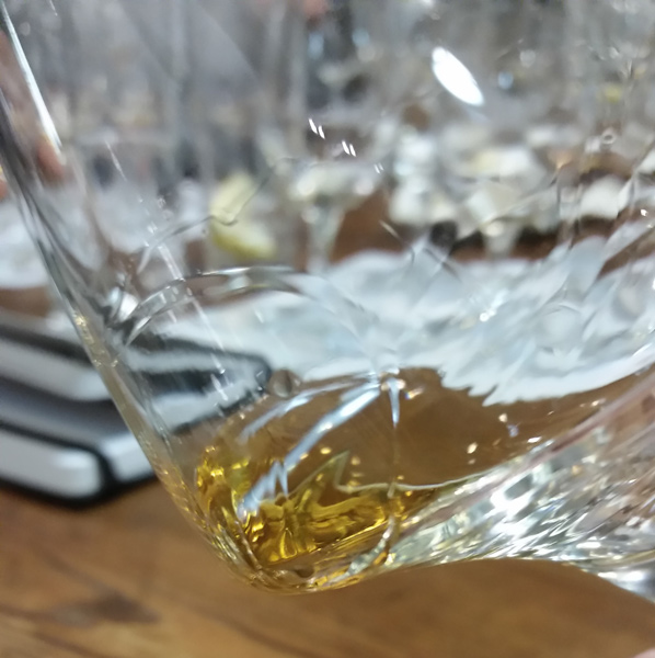 Heartwood Four Corners of Ross Whisky Review
