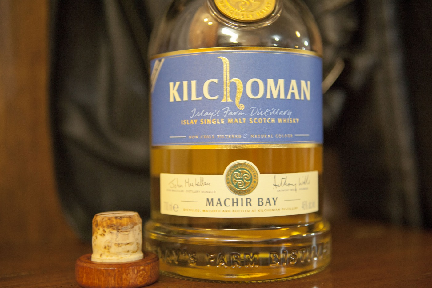 Kilchoman Machir Bay Whisky Review